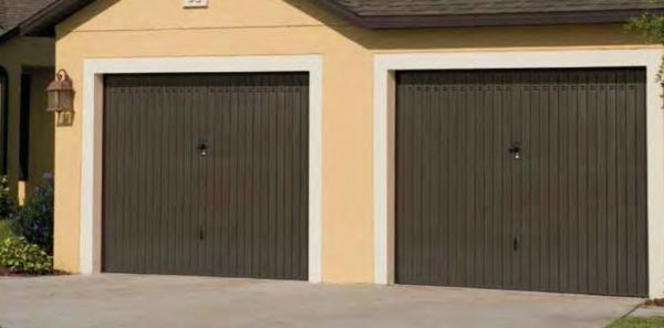 Porte basculanti per garage - Porte garage basculanti prezzi ...