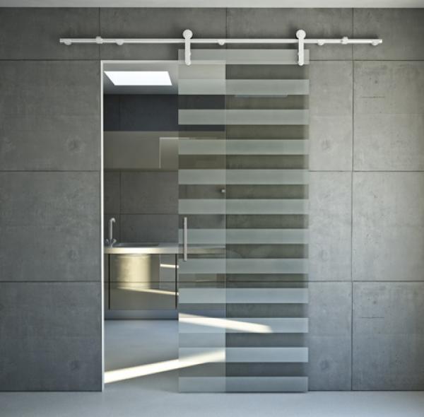 Porte Vetro Scorrevoli : Porte a vetro scorrevoli
