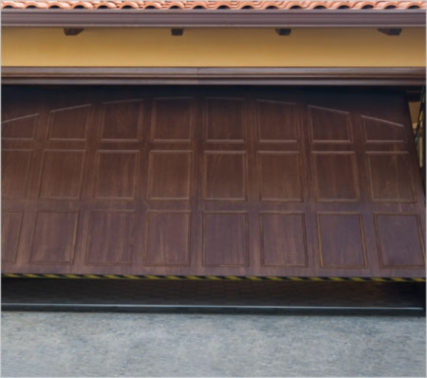 Porte basculanti per garage