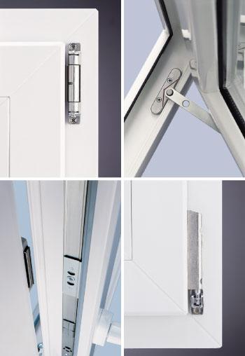 La ferramenta a nastro - Ferramenta per chiusura finestre ...